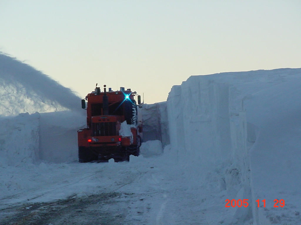 Snow Plowing Discussion - Page 3 - Omaha Forums