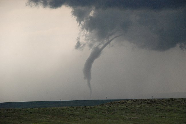 June 5 2009 Storms And Tornadoes
