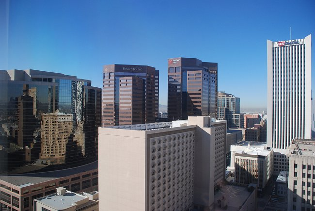 Phoenix, Arizona, January 2009