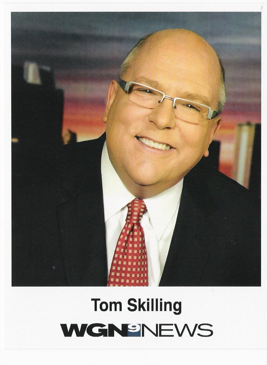 chicago weather from tom skilling